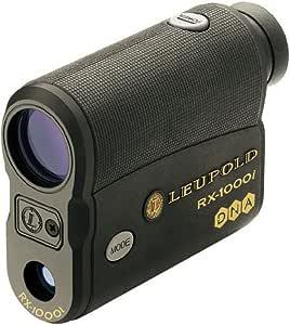 Leupold 112178 RX-1000I W/DNA Black