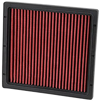 Spectre Engine Air Filter: High Performance, Premium, Washable, Replacement Filter: 1994-2005 HONDA (HRV, CR-V I, Civic V, Civic VI, CR-V, Civic EX, Civic GX, Civic HX, Civic Si) SPE-HPR7764: Automotive