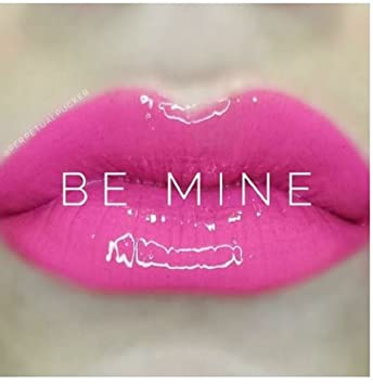 Amazon Com Be Mine Valentine S Day Special Color Lipsense Beauty