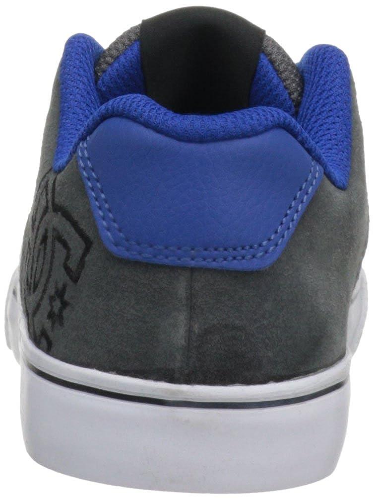 Unisex skateboard Scarpe CHASE Blu Blau DC bambini BGC da 320233A nqfYfFZw4