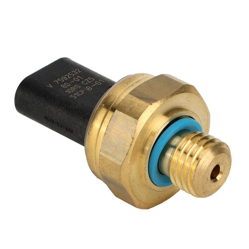 Fuel Pressure Sensor for 135i 335i 335xi 535i X1 35iX X5 Mini Cooper OE 51CP18-01 7592532