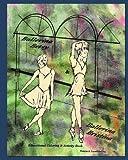 Ballerina Betsy and Ballerina Bristina, Victoria A. Lowell-Dansby, 061529314X