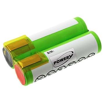 Batería para Black & Decker Destornillador AS36LN: Amazon.es ...