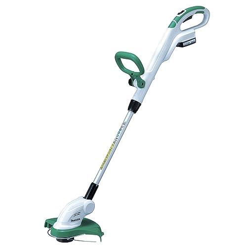 思い立ったら手軽に刈れるマキタの充電式草刈機「MUR140DS」