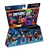 Lego Team Pack - Joker & Harley - Standard Edition - Xbox 360