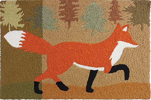 Jellybean Rug - Sly Fox
