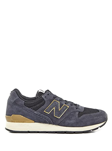 Sneaker New Balance 996 Blu Navy 44 5 Blue