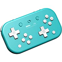 Deals on 8Bitdo Lite Bluetooth Gamepad for Nintendo Switch Lite
