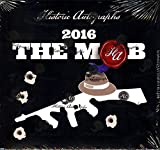 2016 Historic Autographs 'The Mob' Premium box (ONE or TWO Autograph cards)
