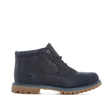c3432ef97a1 Timberland Womens Womens Nellie Chukka Double Boots in Navy - UK 3.5 ...