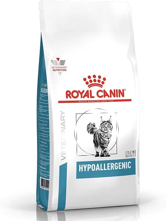 Royal Vet Feline Hypoallergenic 400Gr 400 g: Amazon.es: Productos para mascotas