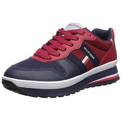 Tommy Hilfiger Women's Jacy Sneaker | Fashion Sneakers