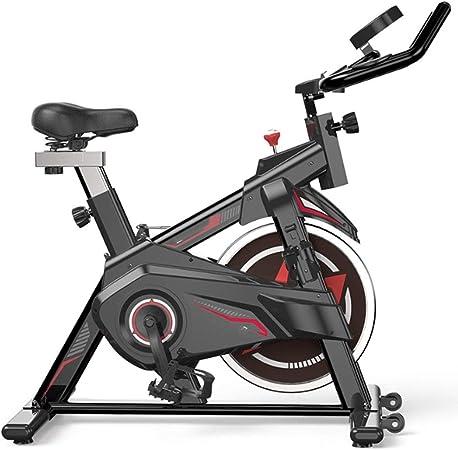 BF-DCGU Multifuncional Bicicleta estática con el Negro más apoyabrazos, Interior y Exterior Home Fitness Equipment, Ciclismo para Bajar de Peso y Peso Perder.: Amazon.es: Hogar