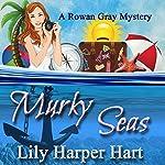 Murky Seas: A Rowan Gray Mystery, Book 2 | Lily Harper Hart