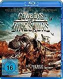 Cowboys vs Dinosaurs (2015) (+ UV Copy) [ NON-USA FORMAT, Blu-Ray, Reg.B Import - Germany ]