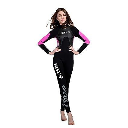 338476550e Amazon.com  3 mm Women s Wetsuit Neoprene