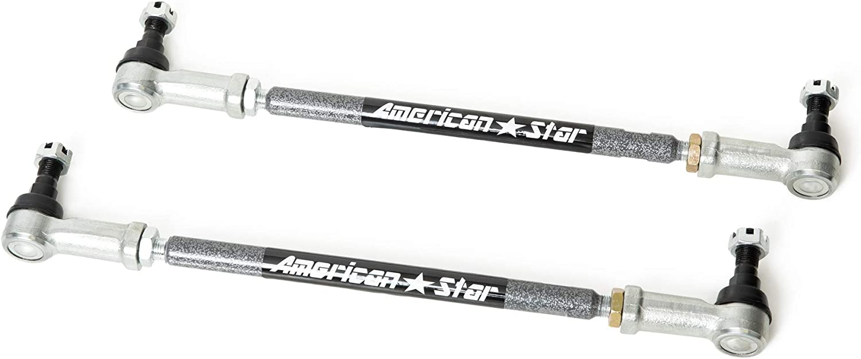 American Star Polaris Magnum 500 99-03 4130 Chromoly Tie Rod Upgrade Kit