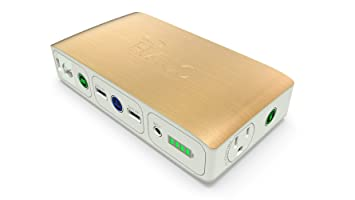 Amazon.com: Halo Bolt 58830 Mwh - Cargador portátil para ...