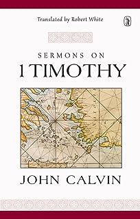 Sermons On 1 Timothy