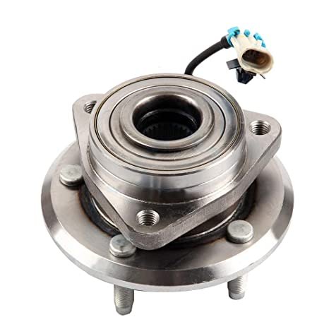 Amazon Com Eccpp Replacement For Wheel Bearing And Hub Assembly For