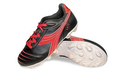 bcab3785 Diadora Kids' Cattura MD Jr Soccer Shoe
