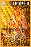 aj cooper - The Halfling King (Enchanted Forest Book 1)