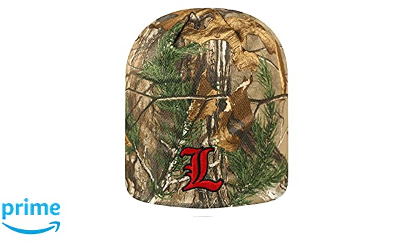 finest selection a0d76 b2ab9 Amazon.com   Louisville Cardinals Cuffless