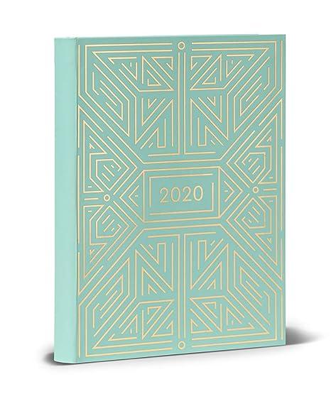 Amazon.com: High Note 2020 Ethereal - Agenda semanal de ...