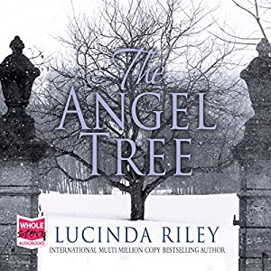 The Angel Tree Hörbuch