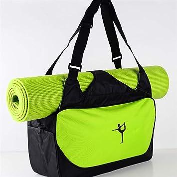 Drawihi 1PCS Yoga Bolsa Complejo Extra Grande de Yoga y ...