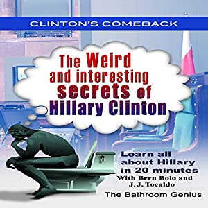 Clinton's Comeback Audiobook