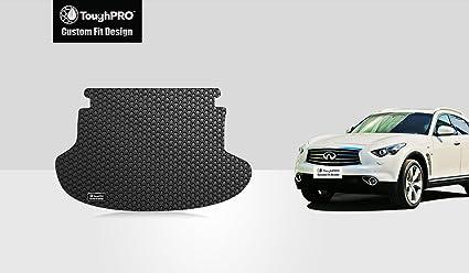 ToughPRO Heavy Duty Custom Fit Floor Mats For 2013 Infiniti EX37 Floor Mats