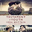 Testament of Youth Audiobook by Vera Brittain Narrated by Sheila Mitchell