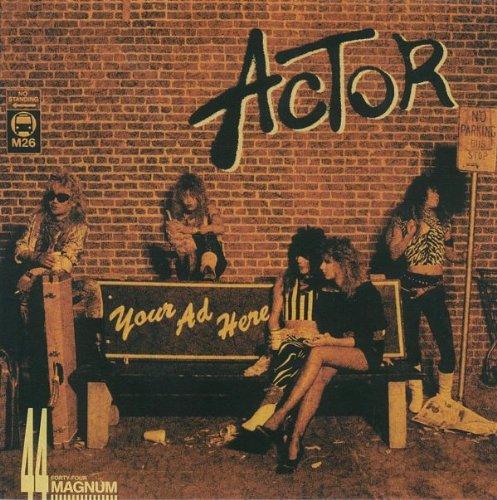 ACTOR(紙ジャケット/SHM-CD)                                                                                                                                                                                                                                                                                                                                                                                                <span class=