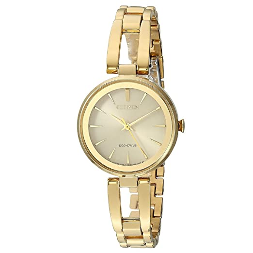 Citizen Relojes Mujer em0638 – 50P Eco-Drive