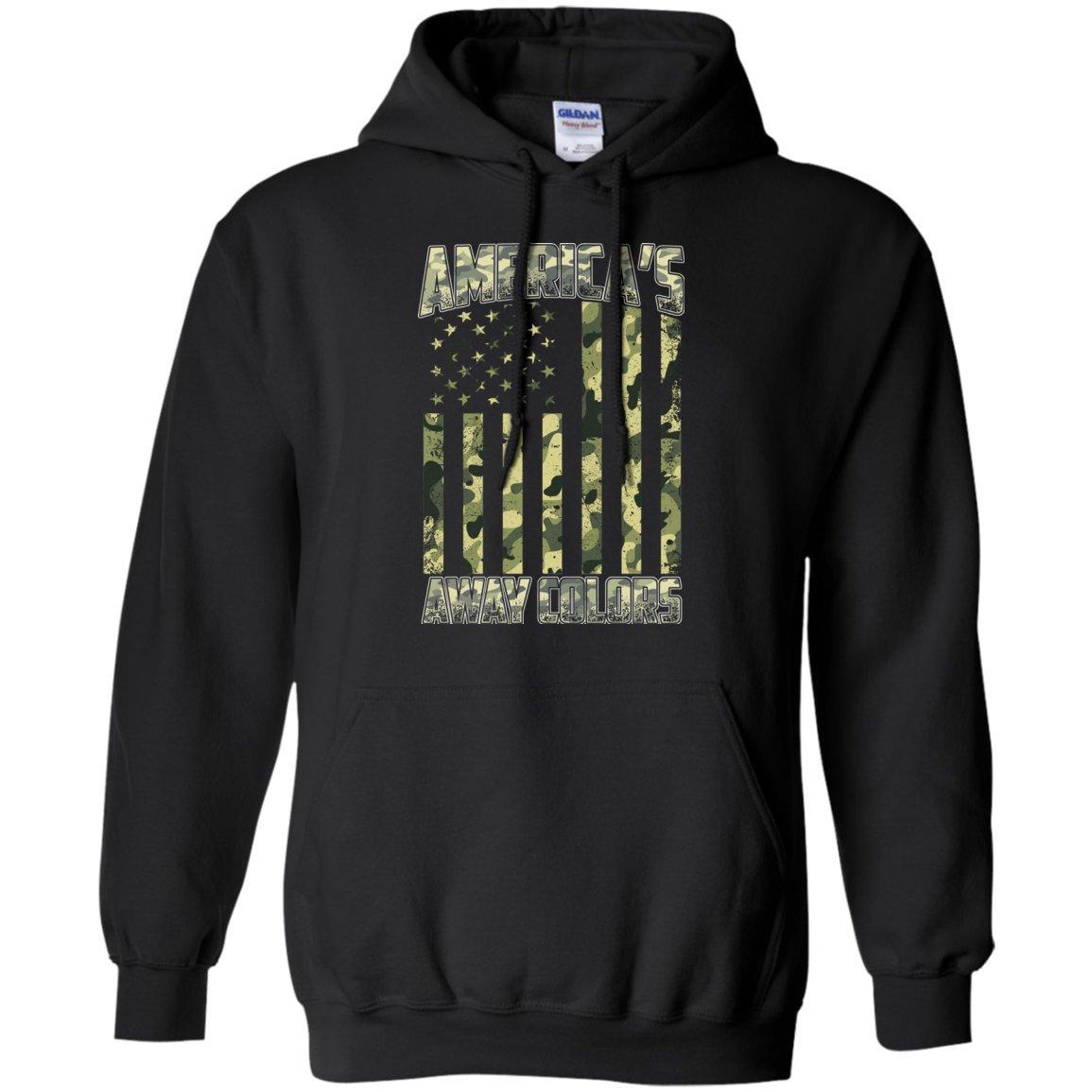 America mybirthday.shop Americas Away Colors