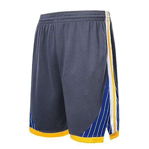 Pantalones cortos deportivos Pantalones cortos de baloncesto Knight Rockets Warriors Pantalones cortos para correr