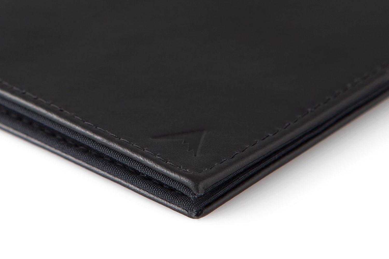 Leather Caravan Wallet