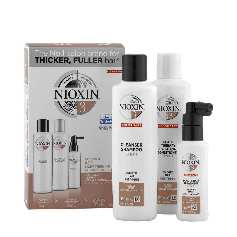 nioxin–, cura dei capelli e del CUOIO capelluto–350ML. nioxin- 81630792