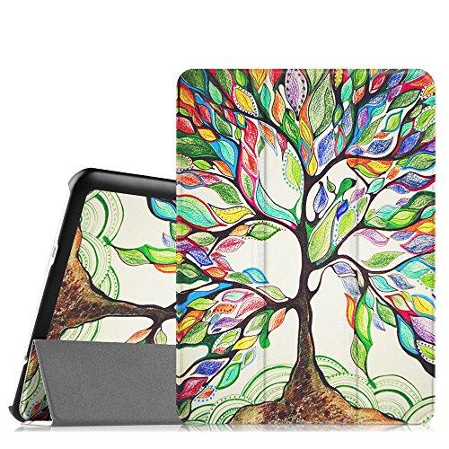 b65f1c29514 Fintie Samsung Galaxy Tab S2 9.7 Funda - Ultra Slim Smart Case Funda  Carcasa con Stand Función ...