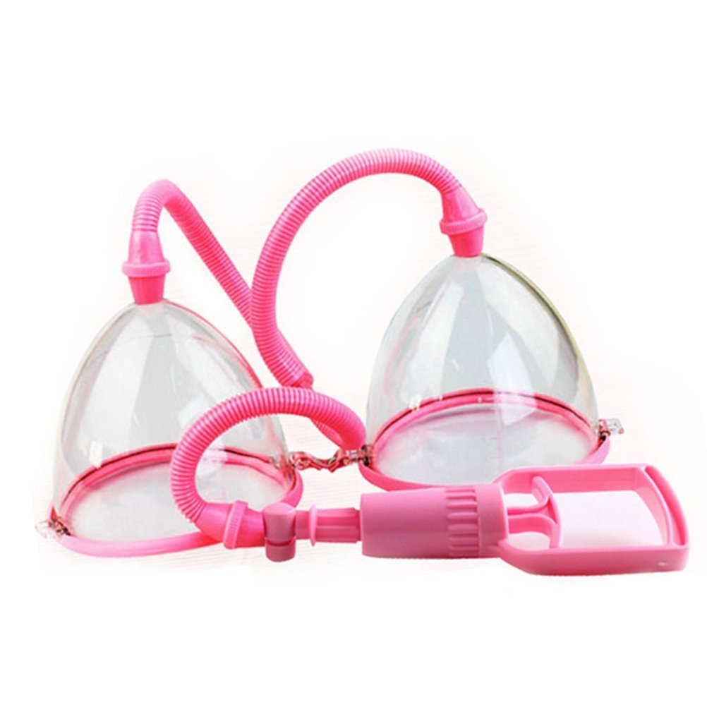 Breast Enlargement Pump Enlargement Female Breast Cup/Enhancer Breast Cup  Vacuum Pump Suction Enlarger (Large-Manual)- Buy Online in Zimbabwe at  desertcart.co.zw. ProductId : 53754984.