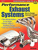 Performance Exhaust Systems, Mike Mavrigian, 1613251041
