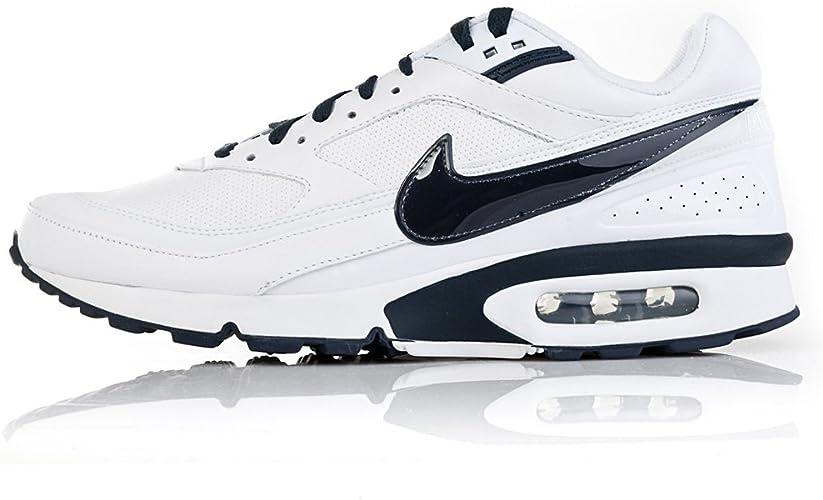Nike Air Max Classic BW chaussures blanc EU 44.5 US 10.5