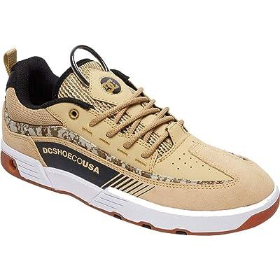 DC Men's Legacy 98 S CI Shoes: Shoes