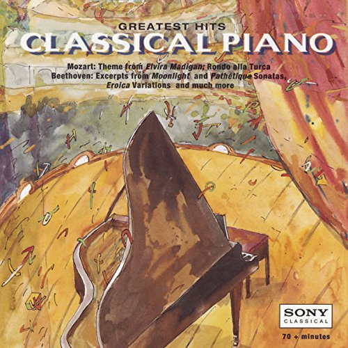 - Greatest Hits - The Classical Piano