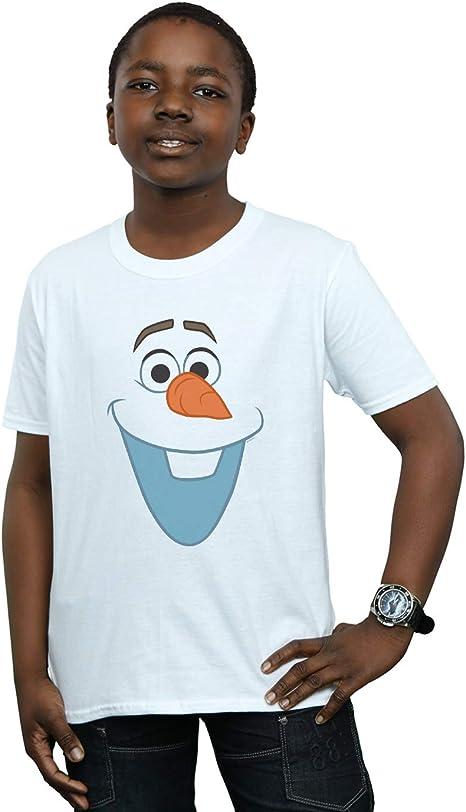 Disney Boys Frozen T-Shirt