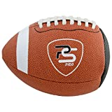 Passback Pro Composite Football, Age 14 Plus