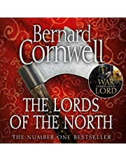 The Lords of the North: The Last Kingdom Series, Book 3