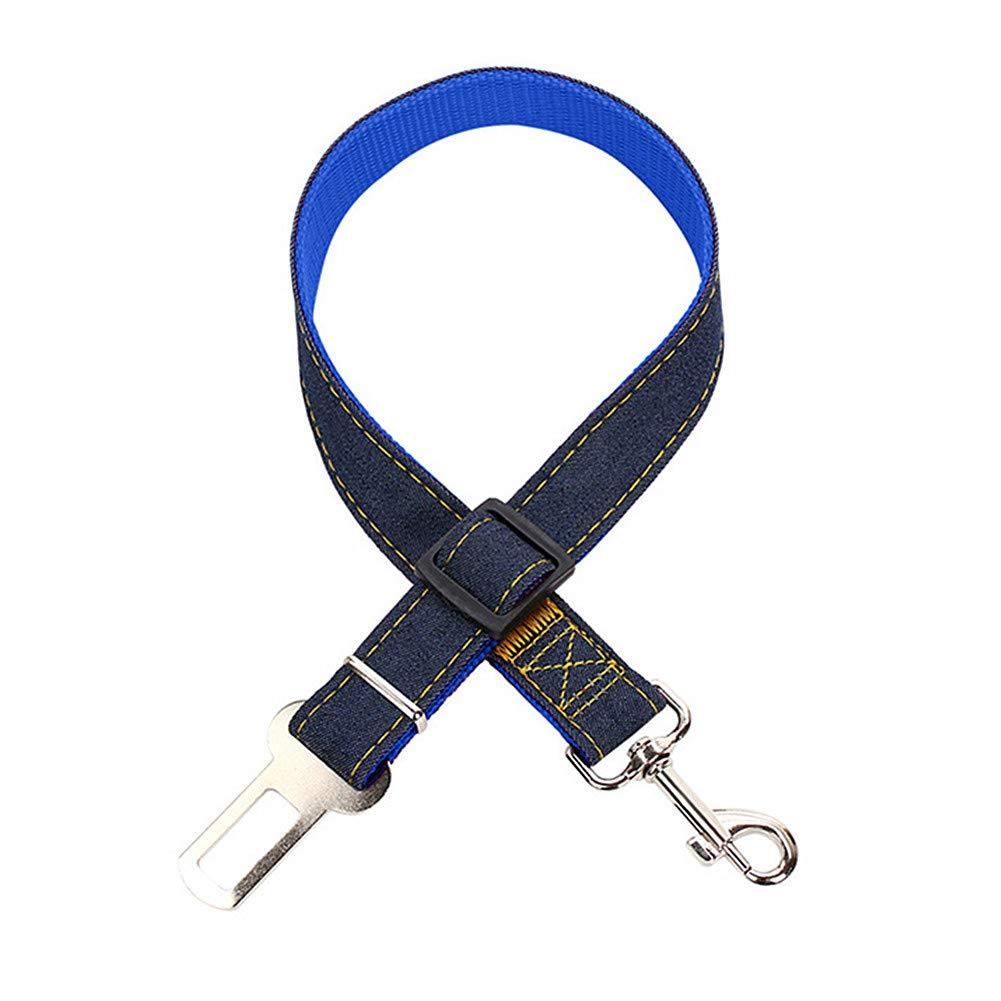KUOZEN Cinturones de Seguridad para el cinturón de Seguridad Perro ...