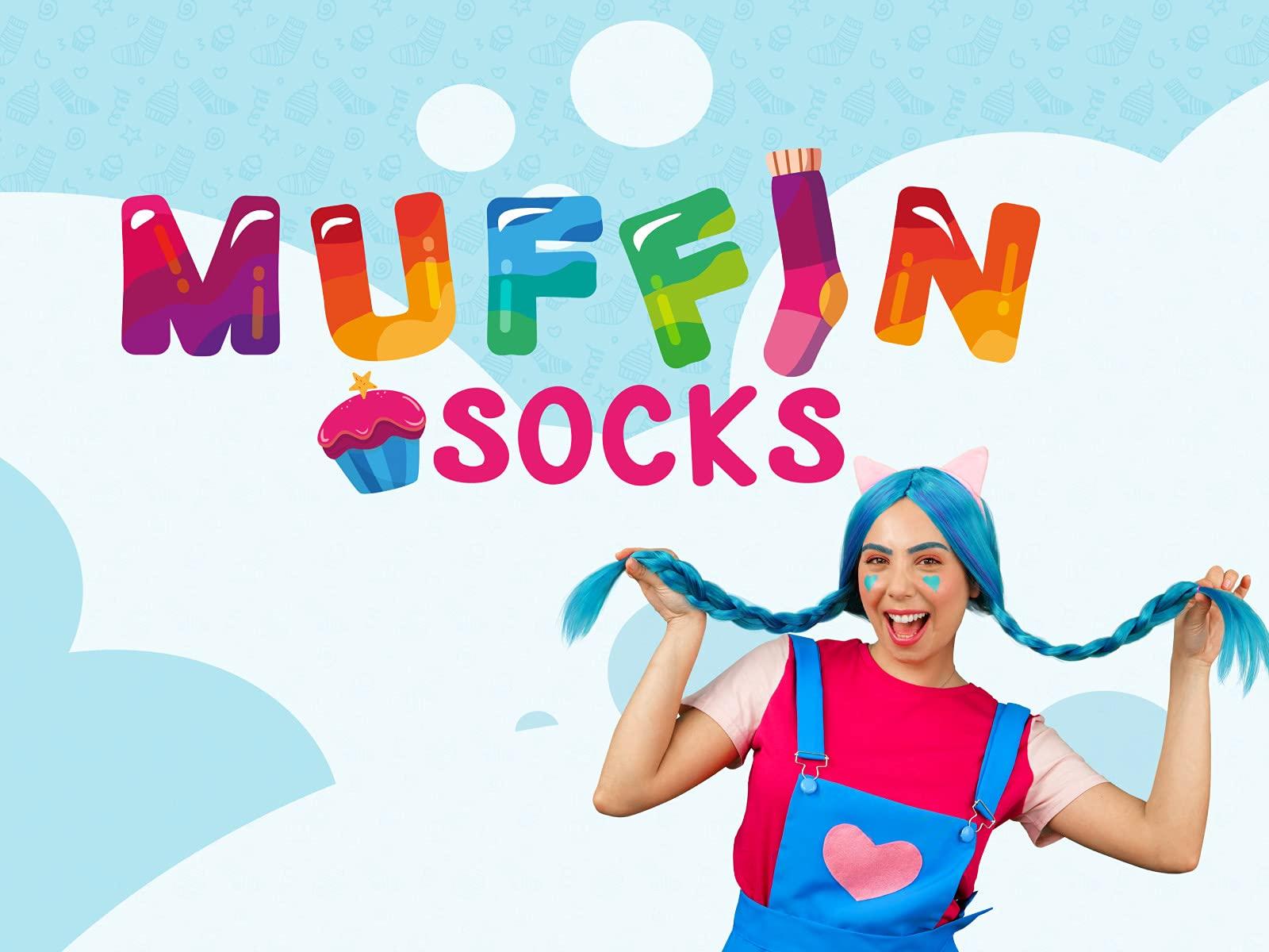 Muffin Socks